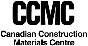 Image of Canadian Construction Materials Centre logo